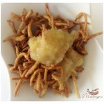 Quick and Easy Snacks… Chicken Foot