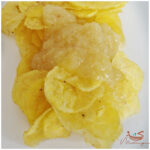 Quick and Easy Snacks… Plantain Chips