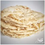 Paratha (oil) Roti