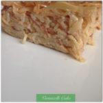 Vermicelli… Sweet Vermicelli Cake