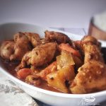 Chicken and Potato Stew