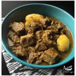 Beef Curry with Potatoes