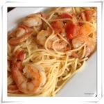 Tilapia Scampi… versus Shrimp Scampi