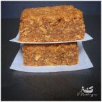 Guyanese Pumpkin (spice) Pone